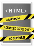 Custom_html