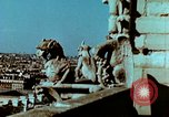 Image of Gargoyles and Grotesques Paris France, 1945, second 36 stock footage video 65675020419