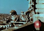 Image of Gargoyles and Grotesques Paris France, 1945, second 38 stock footage video 65675020419