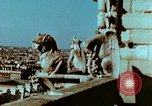 Image of Gargoyles and Grotesques Paris France, 1945, second 39 stock footage video 65675020419