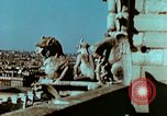 Image of Gargoyles and Grotesques Paris France, 1945, second 40 stock footage video 65675020419