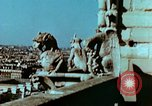 Image of Gargoyles and Grotesques Paris France, 1945, second 42 stock footage video 65675020419