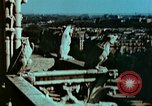 Image of Gargoyles and Grotesques Paris France, 1945, second 45 stock footage video 65675020419