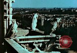 Image of Gargoyles and Grotesques Paris France, 1945, second 49 stock footage video 65675020419