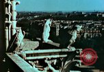 Image of Gargoyles and Grotesques Paris France, 1945, second 50 stock footage video 65675020419