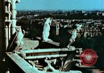 Image of Gargoyles and Grotesques Paris France, 1945, second 51 stock footage video 65675020419