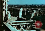Image of Gargoyles and Grotesques Paris France, 1945, second 52 stock footage video 65675020419