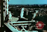Image of Gargoyles and Grotesques Paris France, 1945, second 55 stock footage video 65675020419