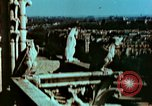 Image of Gargoyles and Grotesques Paris France, 1945, second 58 stock footage video 65675020419