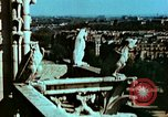 Image of Gargoyles and Grotesques Paris France, 1945, second 60 stock footage video 65675020419