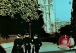 Image of Notre Dame Cathedral Paris France, 1945, second 44 stock footage video 65675020420