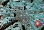 Image of monuments and landmarks Paris France, 1945, second 37 stock footage video 65675020422
