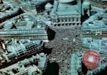 Image of monuments and landmarks Paris France, 1945, second 39 stock footage video 65675020422