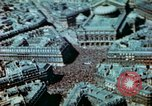Image of monuments and landmarks Paris France, 1945, second 41 stock footage video 65675020422