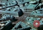 Image of monuments and landmarks Paris France, 1945, second 42 stock footage video 65675020422