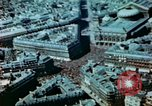 Image of monuments and landmarks Paris France, 1945, second 44 stock footage video 65675020422