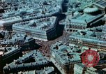 Image of monuments and landmarks Paris France, 1945, second 45 stock footage video 65675020422