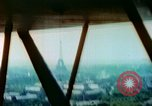 Image of monuments and landmarks Paris France, 1945, second 47 stock footage video 65675020422