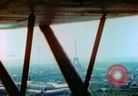 Image of monuments and landmarks Paris France, 1945, second 52 stock footage video 65675020422