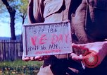 Image of US Sergeant W R Thomas France, 1945, second 2 stock footage video 65675020430