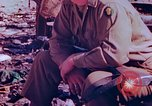 Image of US Sergeant W R Thomas France, 1945, second 4 stock footage video 65675020430