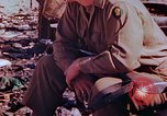 Image of US Sergeant W R Thomas France, 1945, second 9 stock footage video 65675020430