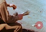 Image of US Sergeant W R Thomas France, 1945, second 22 stock footage video 65675020430