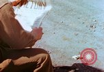 Image of US Sergeant W R Thomas France, 1945, second 25 stock footage video 65675020430