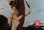 Image of US Sergeant W R Thomas France, 1945, second 29 stock footage video 65675020430