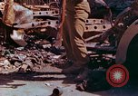 Image of US Sergeant W R Thomas France, 1945, second 31 stock footage video 65675020430