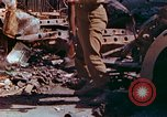 Image of US Sergeant W R Thomas France, 1945, second 32 stock footage video 65675020430