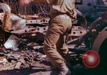Image of US Sergeant W R Thomas France, 1945, second 33 stock footage video 65675020430
