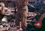 Image of US Sergeant W R Thomas France, 1945, second 34 stock footage video 65675020430