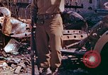 Image of US Sergeant W R Thomas France, 1945, second 35 stock footage video 65675020430