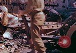 Image of US Sergeant W R Thomas France, 1945, second 36 stock footage video 65675020430