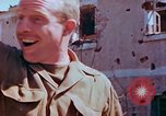 Image of US Sergeant W R Thomas France, 1945, second 39 stock footage video 65675020430