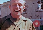Image of US Sergeant W R Thomas France, 1945, second 43 stock footage video 65675020430