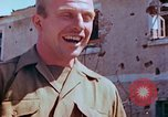 Image of US Sergeant W R Thomas France, 1945, second 44 stock footage video 65675020430