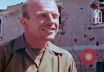 Image of US Sergeant W R Thomas France, 1945, second 45 stock footage video 65675020430
