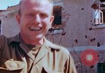 Image of US Sergeant W R Thomas France, 1945, second 47 stock footage video 65675020430