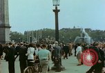 Image of VE Day celebrations Paris France, 1945, second 3 stock footage video 65675020436