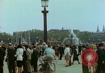 Image of VE Day celebrations Paris France, 1945, second 4 stock footage video 65675020436