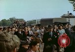 Image of VE Day celebrations Paris France, 1945, second 7 stock footage video 65675020436
