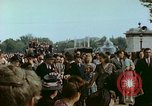 Image of VE Day celebrations Paris France, 1945, second 9 stock footage video 65675020436