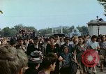 Image of VE Day celebrations Paris France, 1945, second 10 stock footage video 65675020436