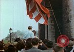 Image of VE Day celebrations Paris France, 1945, second 14 stock footage video 65675020436
