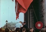 Image of VE Day celebrations Paris France, 1945, second 19 stock footage video 65675020436