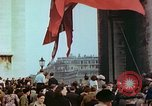 Image of VE Day celebrations Paris France, 1945, second 20 stock footage video 65675020436