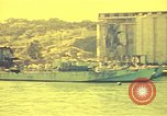 Image of North African Campaign Tunis Tunisia Tunis Port, 1942, second 1 stock footage video 65675020440