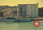 Image of North African Campaign Tunis Tunisia Tunis Port, 1942, second 2 stock footage video 65675020440